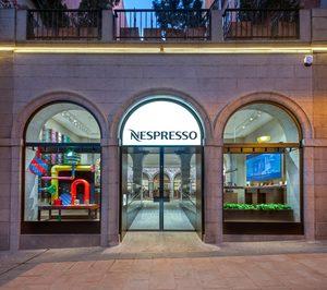 Nespresso utilizará aluminio de origen responsable en sus cápsulas