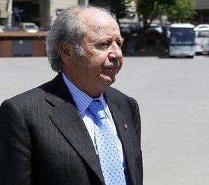 Fallece Josep Lluis Núñez, presidente de Núñez i Navarro Hotels