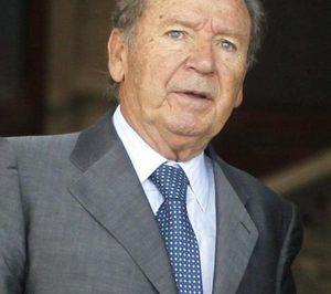 Fallece Josep Lluís Núñez, fundador de Núñez y Navarro