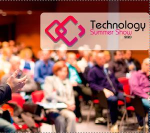 Technology Summer Show 2020, una feria de referencia para las nuevas tecnologías