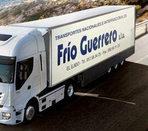 Frío Guerrero contará con una plataforma de grupaje