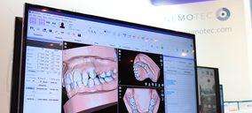 Nemotec mejora su software de diseño de sonrisas con una nueva funcionalidad