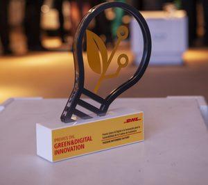 Neosistec y Scoobic, ganadores del certamen DHL Green & Digital Innovation