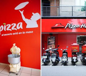 La Comisión Europea aprueba la alianza de Telepizza y Pizza Hut