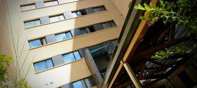Eurostars incorpora un nuevo hotel en Alicante