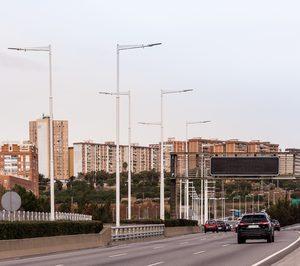 Simon presenta su nueva gama de luminarias urbanas
