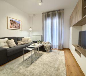 Bed4U entra en el negocio de los apartamentos turísticos