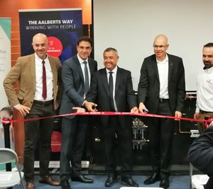 Standard Hidráulica inaugura sus nuevas instalaciones en Madrid
