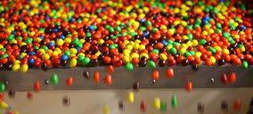Mars conquista la primera plaza en el mercado español de caramelos y chicles