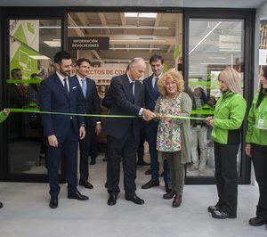Leroy Merlin abre centro en Madrid y prepara otra apertura