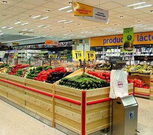 Ahorramas se apunta a las bolsas de papel y desarrolla dos supermercados más