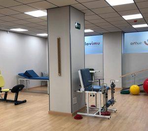 Umivale reabre sus reformadas instalaciones de Madrid