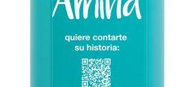 Auara presenta su campaña nombres con historia