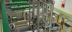 Serfruit inicia la ampliación de sus instalaciones
