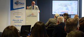 Placo y Fundación Laboral debaten sobre el sector de la construcción