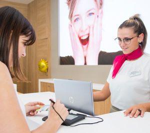Grupo Piñero instala con Altia una solución de check-in digital