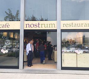 Nostrum alcanza un acuerdo de refinanciación con el 88,16% de los acreedores