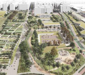 Metrovacesa lidera un proyecto para edificar 1.345 viviendas en Valencia