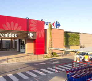El centro comercial malagueño Los Patios finaliza su ampliación