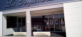Perfumería Internacional escinde su negocio