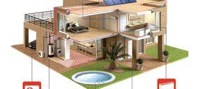 Aquatermic Multisplit-Hybrid, aerotermia todo en uno para hogares