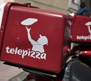 Telepizza abrirá una cocina solo para delivery