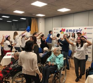 Mondelez España ha donado más de 1.700 horas a fundaciones y ONG en 2018
