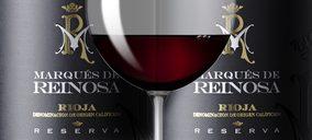 Marqués de Reinosa reafirma su apuesta por los vinos de más valor
