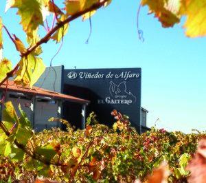 El Gaitero adquiere el 50% que no controlaba en Viñedos de Alfaro