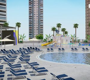 Med Playa concluirá en 2019 la reforma integral del Río Park