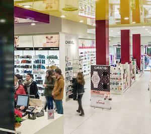 Previsiones optimistas de Arenal Perfumerías para el presente año