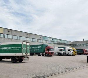 Aragonés Transportes deja atrás el concurso
