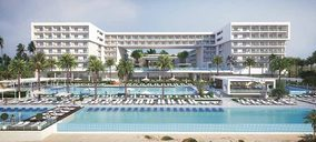 Riu inaugura el Riu Palace Baja California, su 20º hotel en México