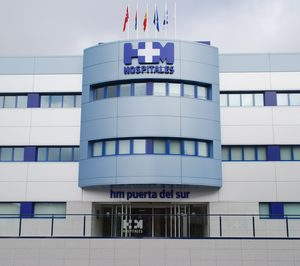 HM Hospitales destinará 20 M a un plan de transformación digital