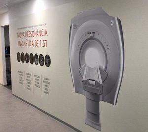 MútuaTerrassa elige a GE Healthcare para ejecutar un plan de renovación tecnológica