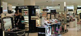 ¿Cómo ha evolucionado la distribución de perfumería en Levante en 2018?
