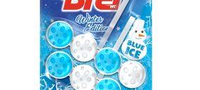 Bref WC lanza Winter Edition en dos variedades