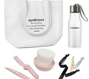 Tweezerman lanza accesorios Beauty para Navidad