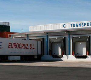 Transportes Eurocruz vuelve a incrementar su negocio y flota