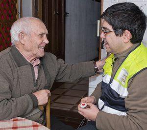 Clece vuelve a ganar uno de sus contratos de SAD en Asturias