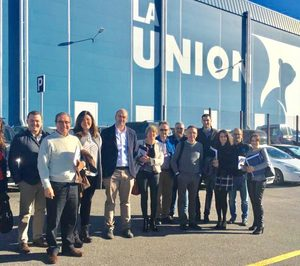 La Unión lidera el proyecto More-Than-Clean para reducir fitopatologías