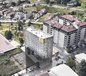 Una inversora proyecta un geriátrico en Vigo con 140 camas