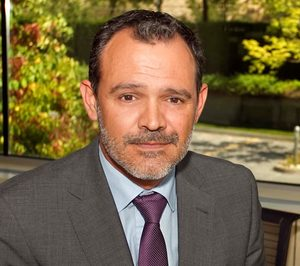 Fernando Núñez, nuevo director de Impresión Gran Formato de HP Iberia