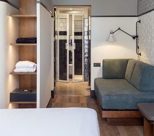 Un grupo de restauración ultima en Barcelona la apertura de su primer hotel