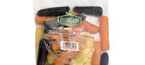 Comfresh apuesta por el snack vegetal con dos nuevos productos