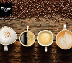 Mocay Caffè crece con fuerza y apuesta por las especialidades
