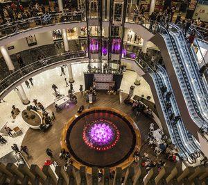 Castellana Properties compra los cuatro centros comerciales de los que se desprendió Unibail-Rodamco