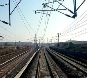Renfe Mercancías inicia servicio ferroviario en Asturias