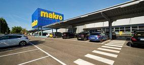 Makro logra un beneficio récord gracias a la venta de inmuebles