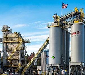 Eurovia cierra la compra de las plantas de Lane Construction